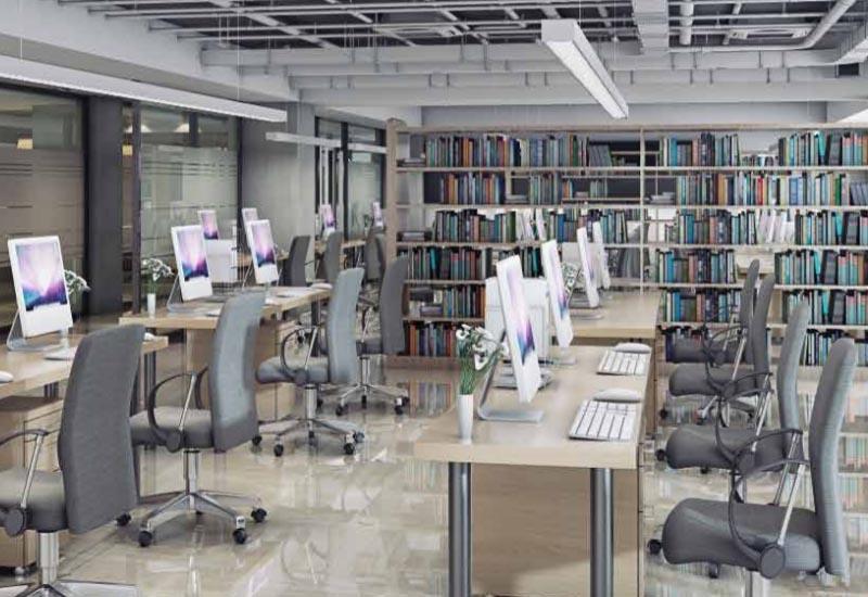 business flexibility local business center