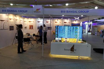 Global Trade Magnificent Exhibition MP2
