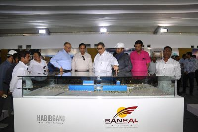 Launch of Bansal One2