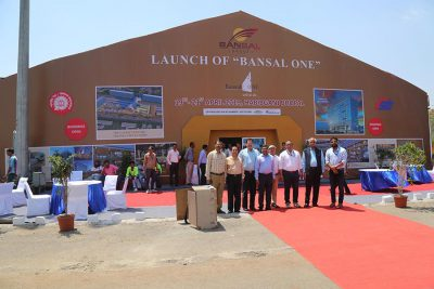 Launch of Bansal One4