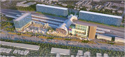 bansal construction works pvt. Ltd.